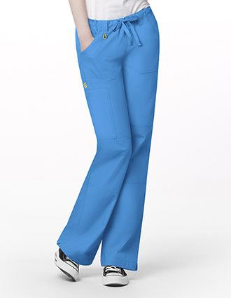 Wink Scrubs Tall Origins Lady Fit The Tango Nurse Scrub Pants