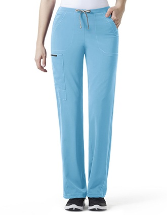 WonderWink HP Women's Ion Cinch Cargo Tall  Pant