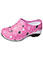 Anywear Women's All About Love Slip Resistant Injected Closed Back Clog