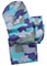 Cherokee Women's Camofied Knee Highs 12 mmHg Compression