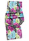 Cherokee Women's Watercolor Wonder Knee Highs 12 mmHg Compression