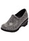 Cherokee Footwear Women's SR Fashion Leather Step In Footwear