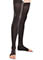Therafirm Unisex 20-30 Mmhg Thigh High Open Toe Stocking