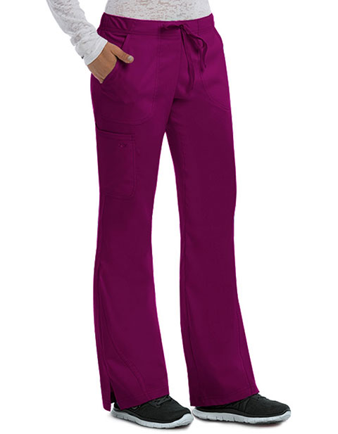 Barco KD110 Women's 5 Pockets Riley Tall Pant