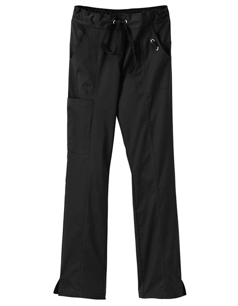 Bio Stretch Women's Grommet Tall Scrub Pant