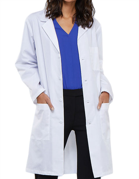 Cherokee 1346 Unisex 40 Inches Long Medical Lab Coat For