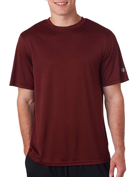 CW22 Champion Men's Double Dry Interlock T-Shirt