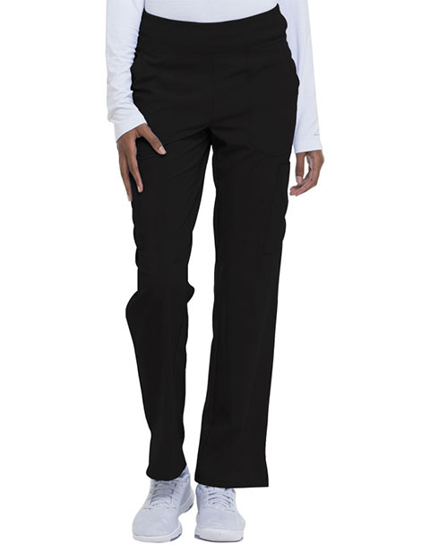 Dickies EDS Essentials Women's Natural Rise Tapered Leg Pull-On Tall Pant