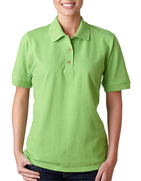 3800L Gildan Ladies' Ultra CottonPiqué Polo