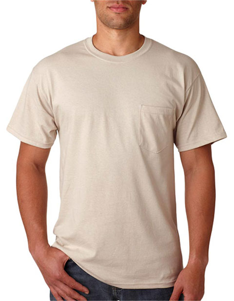 Gildan Adult Ultra CottonT-Shirt with Pocket