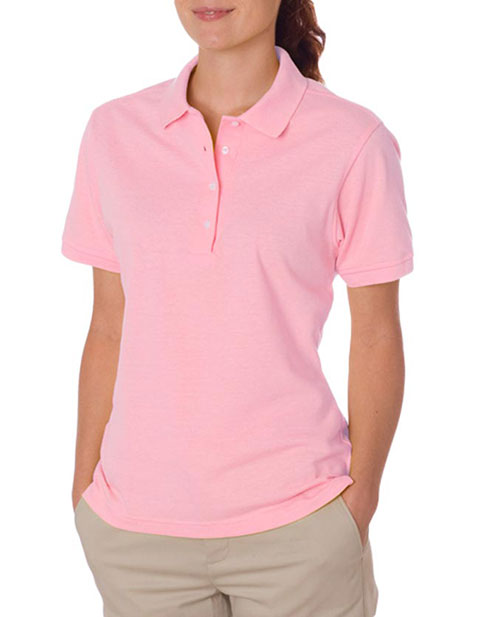 440W Jerzees Ladies' Ring-Spun Cotton Piqué Polo
