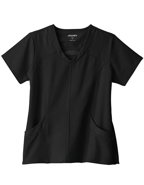 Jockey Performance RX Ladies Peak Performance Top