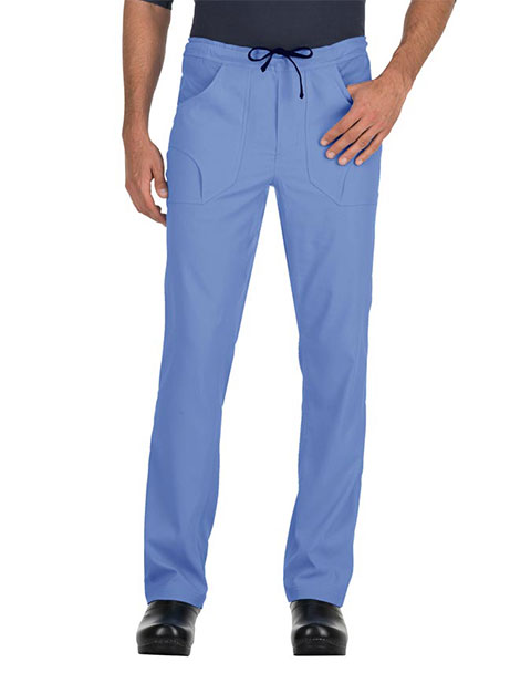 KOI Lite Men Endurance Drawstring Tall Pant