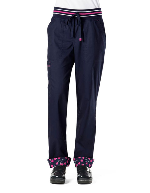 KOI Women's Morgan Pant Limited Edition