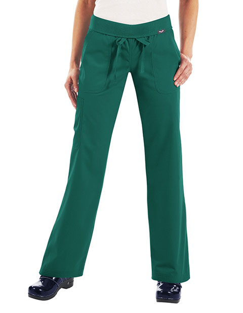 KOI Women's Morgan Yoga Tall Pant