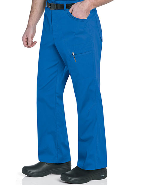 Landau Men's Stretch Ripstop Cargo Pant