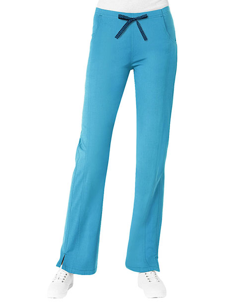 Maevn EcoFlex Women's Sporty Side Panel Pant