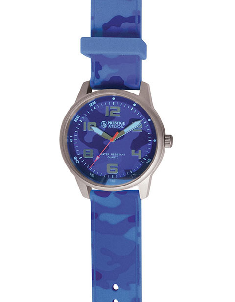 Prestige Cool Camo Fashion Watch