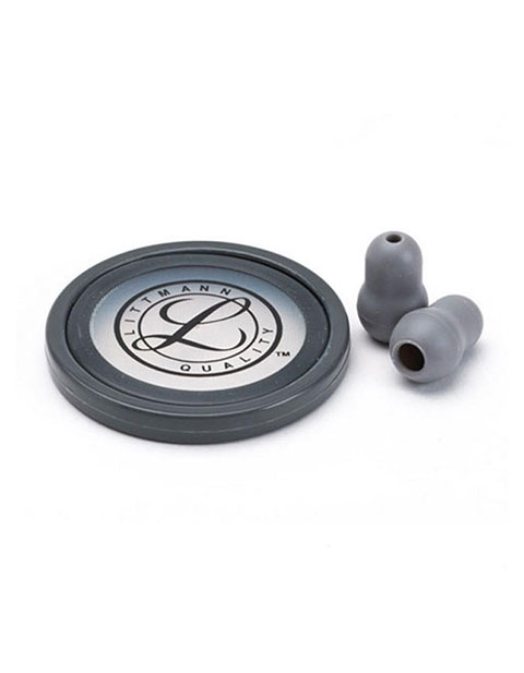 Littmann Spare Parts Gray Kit Master Cardiology