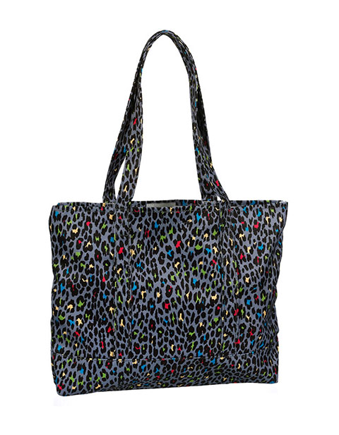 Prestige Water Resistant Fashion Tote Bags