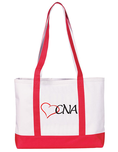 Prestige Large Nurses Canvas Tote Bag
