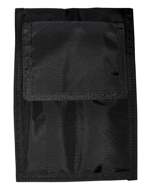 Prestige Square Padded Nylon Holster