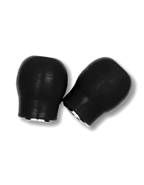 Prestige Threaded PVC Eartips