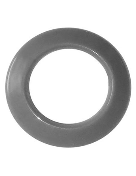 Prestige Non-Chill Ring Gray Replacement For 126 Series Stethoscopes