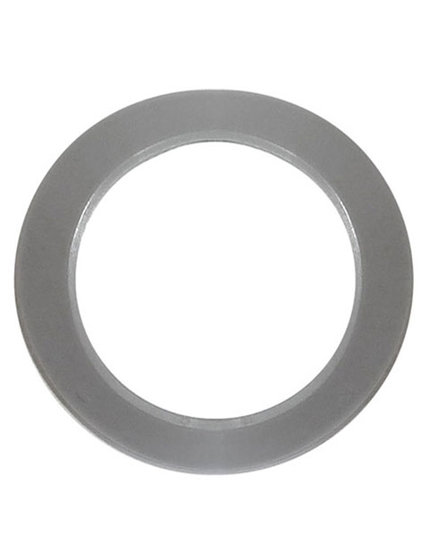 Prestige Non-Chill Ring Gray Replacement For 128 Series Stethoscopes
