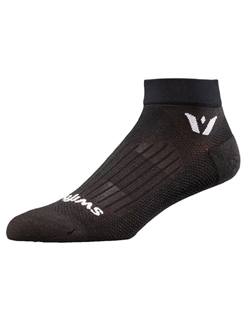 Swiftwick Unisex 1 Pair Pack Ankle Sock