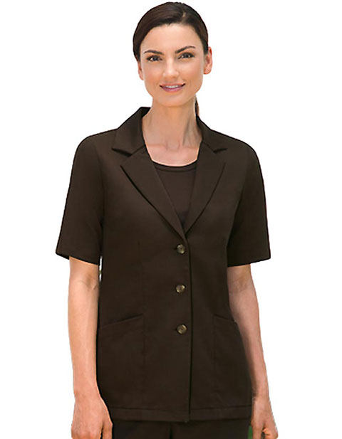 Barco Verite Perla Jacket with Three Butten and Two pockets