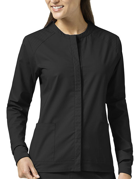 Vera Bradley Signature Women's Ruth Warm Up Jacket
