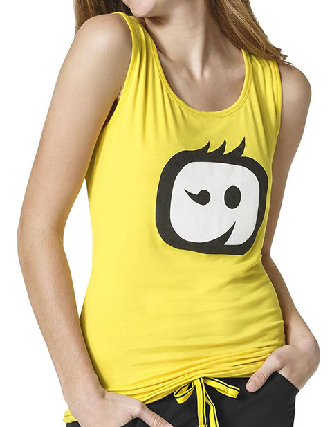 WonderWink Layers Women's Tank Top