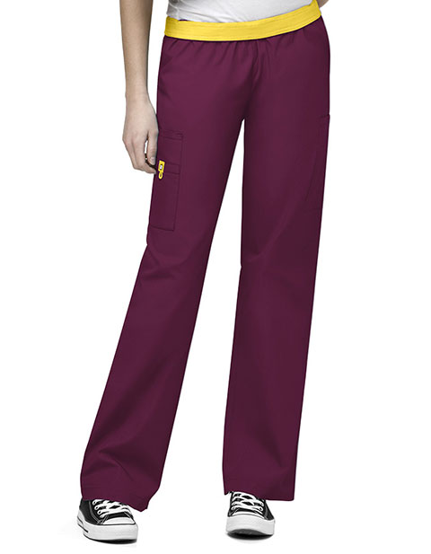 Wink Scrubs Women Tall The Quebec Lady Fit Nursing Pants