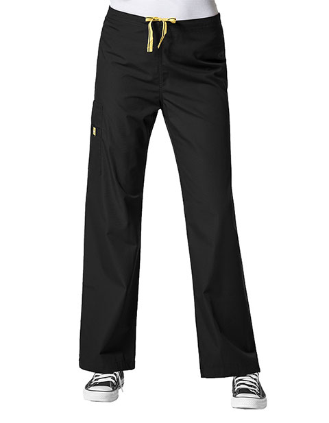 Wink Scrubs Unisex Fit The Sierra Drawstring Nursing Pants