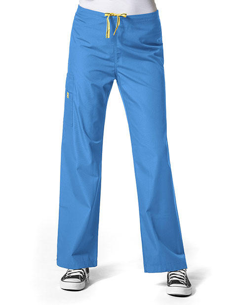 Wink Scrubs Unisex Fit The Sierra Drawstring Tall Pants