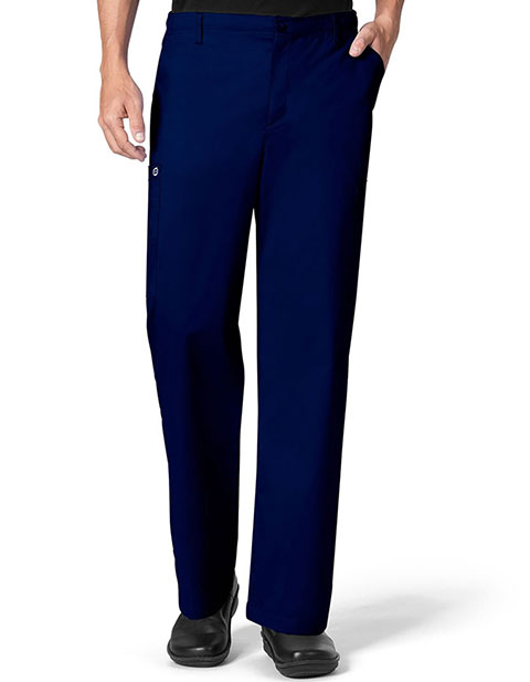 WonderWink WonderWork Men's Tall Cargo Pocket Pant