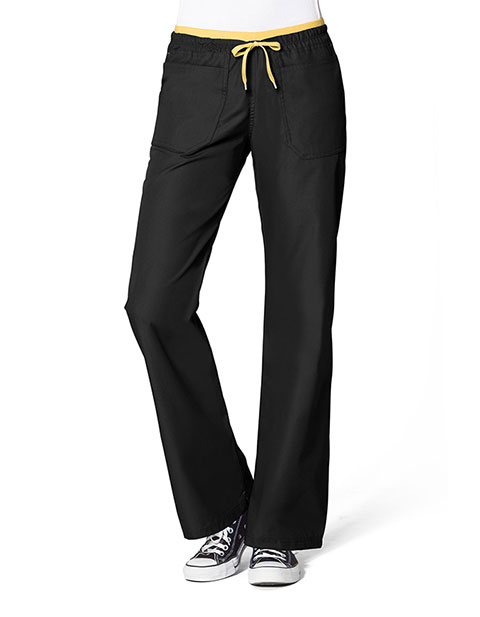 Wink Scrubs Lady Fit The Uniform Scrub Pant