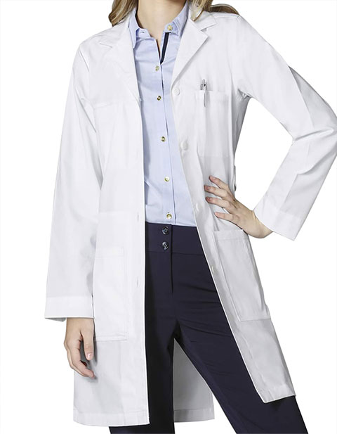 Wink Scrubs Women's Professional Lab Coat