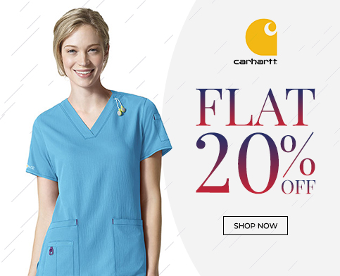 Carhartt Medical Scrubs