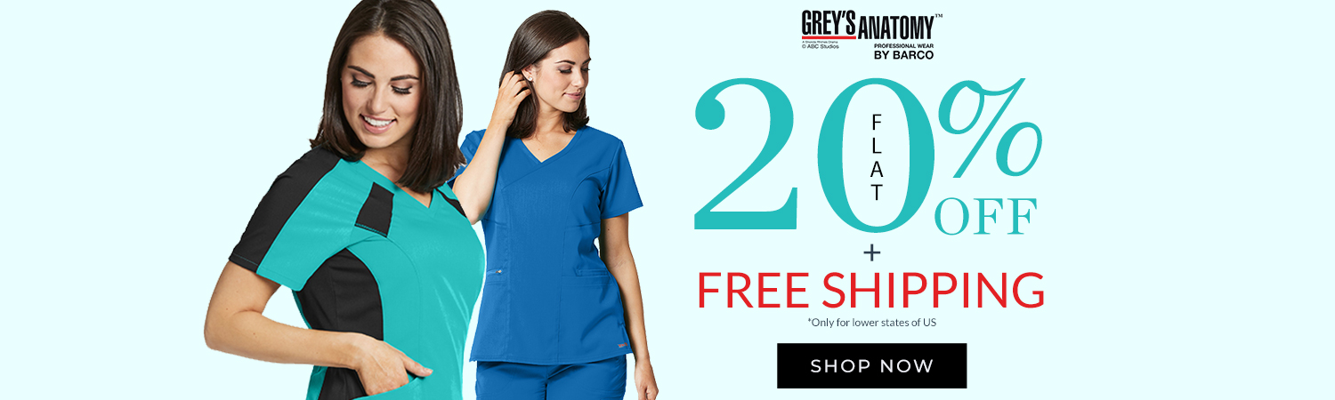 greys anatomy offer