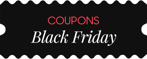 coupon black friday