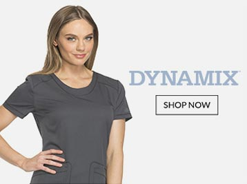 9646a4b3839 What's Trending. Featured Products. 20% off. Dickies GenFlex Junior Fit  Youtility Basic Scrub Top