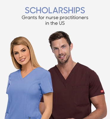 Scholarships and Grants for Nurse Practitioners in the US