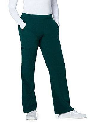 Adar Addition Women's Classic Cargo Pant