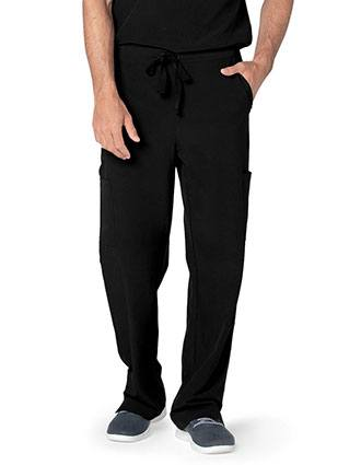 Adar Addition Men's Classic Drawstring Cargo Pant
