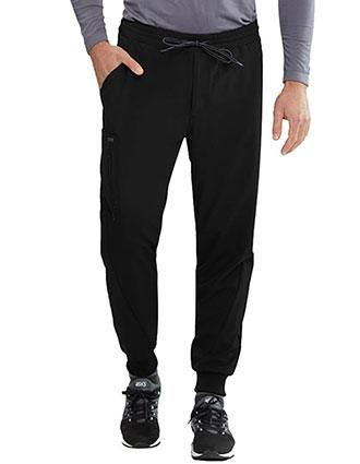 Barco One Men's Elastic Waist Vortex Jogger Tall Pant