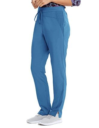 Barco One Women's Mid Rise Cargo Pant