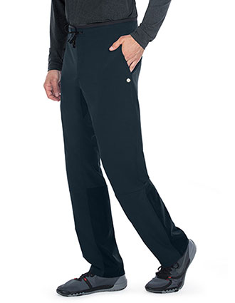 Barco One Wellness Men's Cargo Welt Scrub Tall Pants