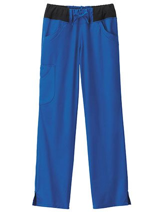 Bio Stretch Ladies Non-Contrast Pure Comfort Petite Pant
